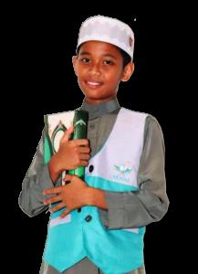 Pelajar Terbaik Akademi AKMAL
